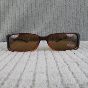 Nice by Divine - Brown Fade/Polarized Amber